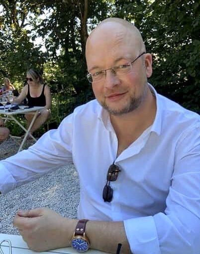 Hypnotiseur David Ost